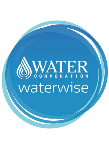 Waterwise logo - waterwise plumbers in perth