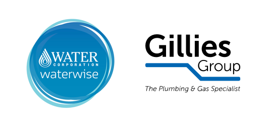 Gillies Group are Waterwise plumbers and gas fitters - save water now