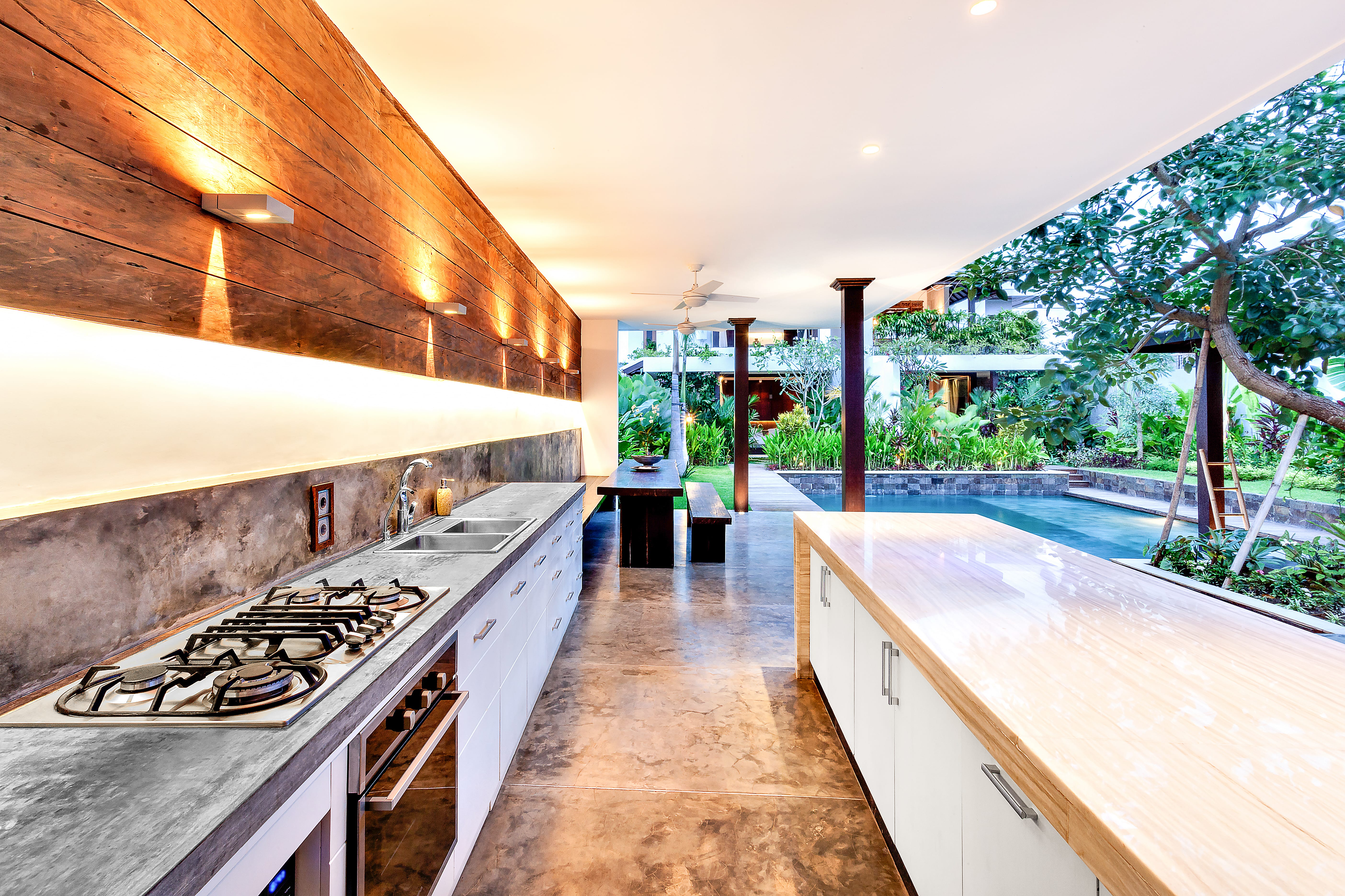 Everything You Need to Know About Planning an Outdoor Kitchen in Perth