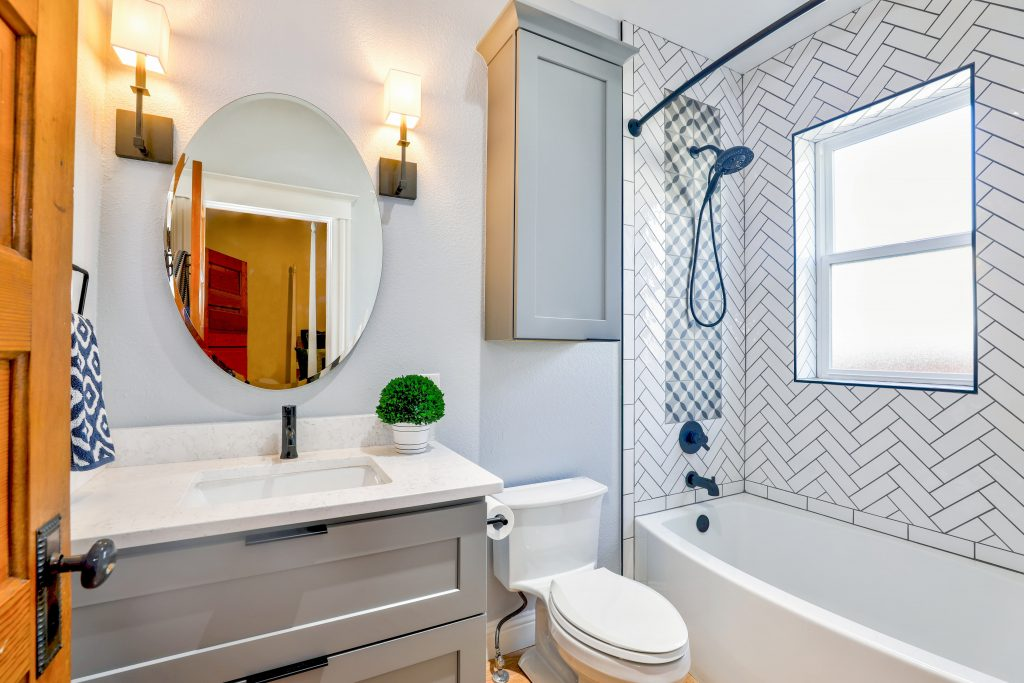 How to pick up water and energy efficient appliances bathroom 2
